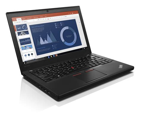 Lenovo X260 Lenovo Announces New Thinkpads 13 X260 L460 And L560