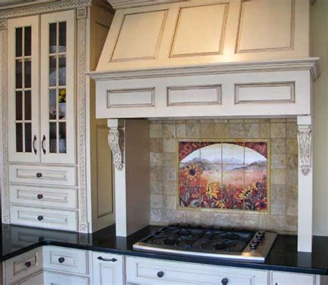 French Kitchen Backsplash Backsplash Ideas From Linda Paul Studio Freshome Com