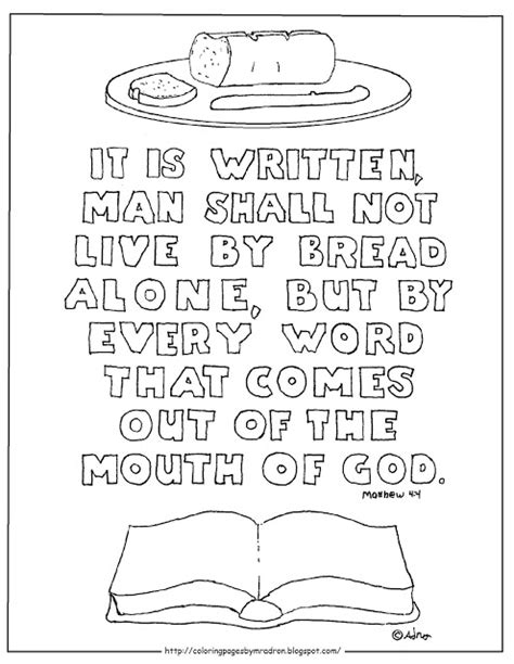 coloring pages for kids by mr adron matthew 724 the coloring pages for kids by mr adron man shall not live