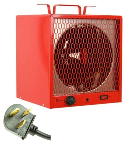 infrared portable workshop space heater