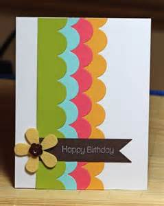 Simple Handmade Card Ideas - because i am new to cardmaking i am always on the lookout