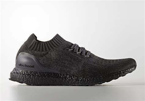 Adiddas Ultrabost Uncaged adidas ultra boost uncaged black ba7996 sneakernews