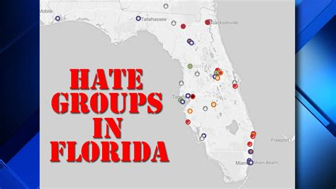 map us hate groups kkk groups around the us map travel maps and major