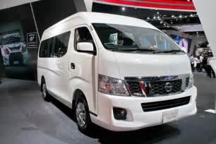 Nissan Urvan 2015 Nissan Urvan 2015 Reviews Prices Ratings With Various