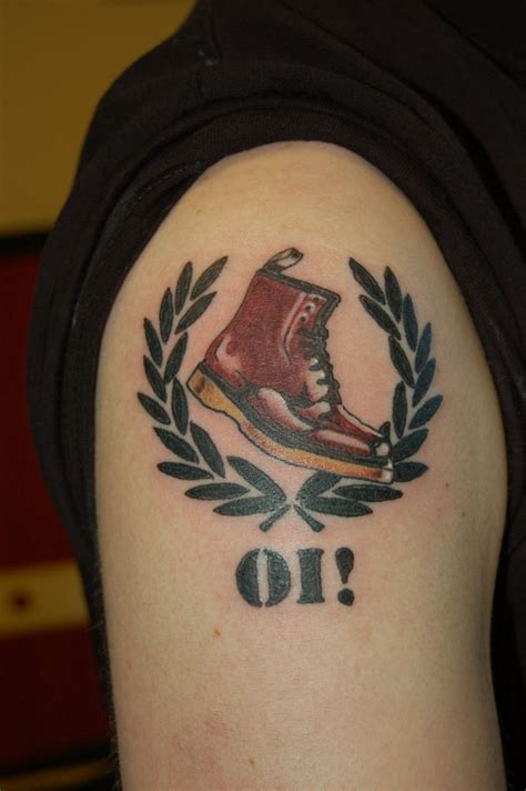 ska tattoo designs tattoos 10 doc martens and