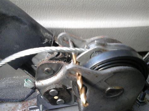 chrysler town and country brake problems rear brake disc drum removal chrysler forum chrysler