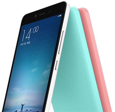 Handphone Xiaomi Redmi Note 2 Prime xiaomi redmi note 2 prime to go on sale in china soon maktechblog