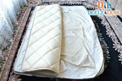 pillow top bed cover sleep number select comfort size c2 pillow top cover