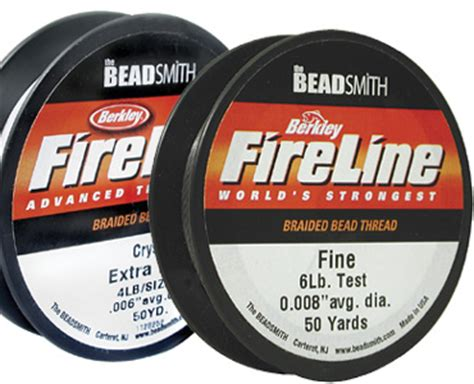 fireline bead supplies wholesale