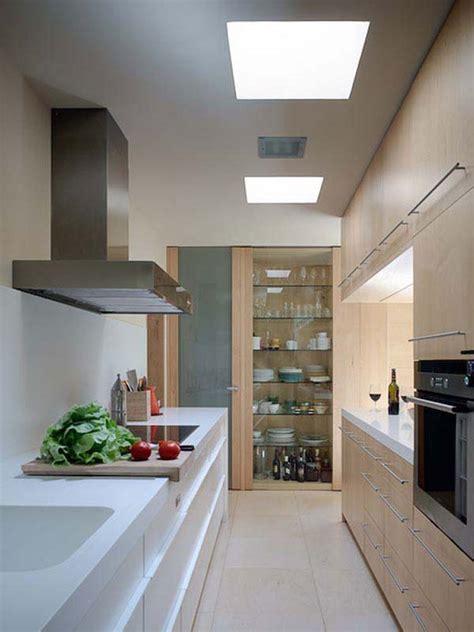 Eccezionale Arredare Cucina Piccola #10: Cucine-Piccole-Funzionali-02.jpg