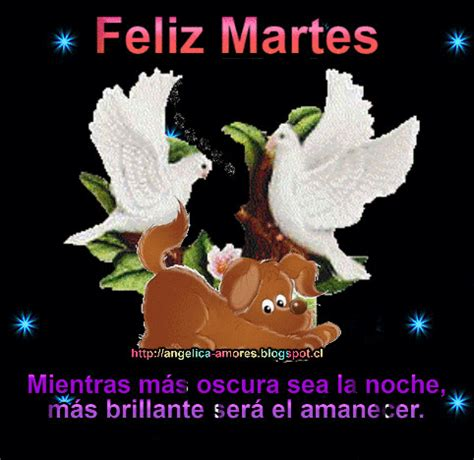 imagenes animadas feliz martes sue 209 os de amor y magia feliz martes facebook pinterest