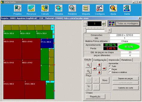 layout optimisation software corte certo software for cutting layout optimization of