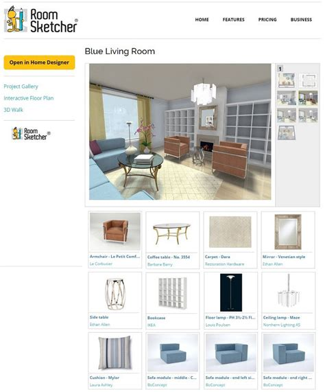 room design program improve interior design product sourcing with 3d home design software roomsketcher blog
