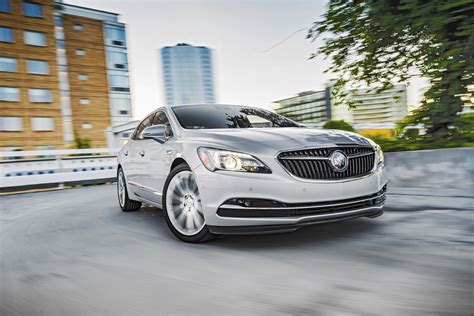 2017 buick lacrosse caddy lite new on wheels groovecar
