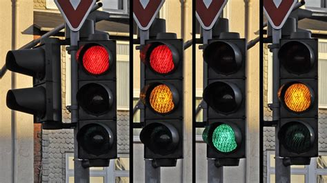 Blue Orange Color Scheme by The Traffic Lights Of Ux Staying Smart With Color