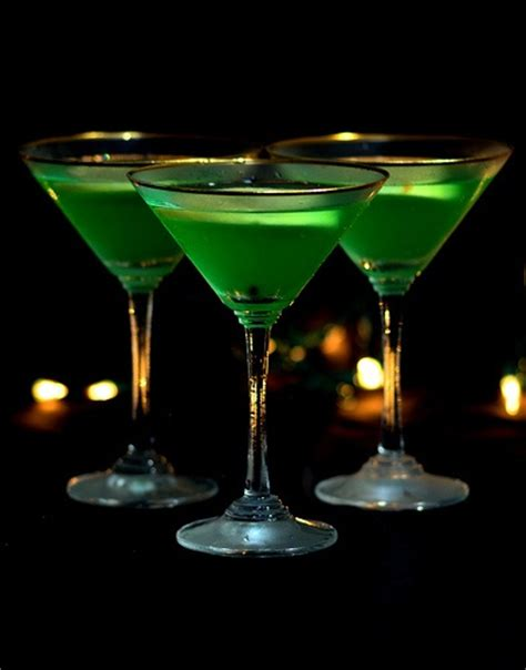 green apple martini green apple martini emerald wedding
