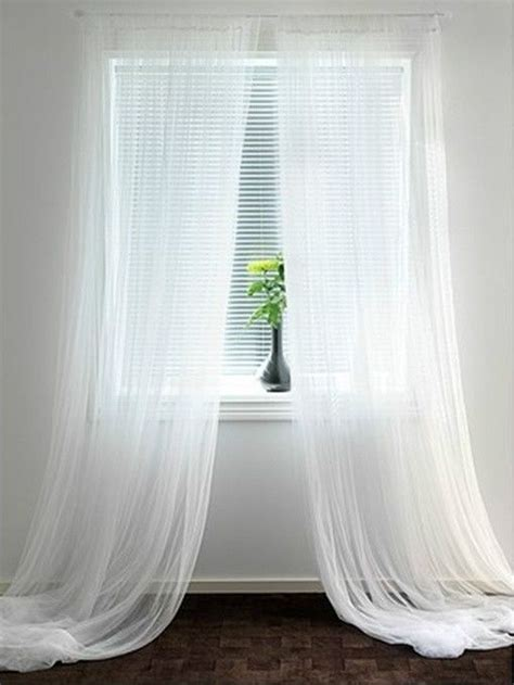 ikea net curtains 1000 ideas about tulle curtains on pinterest window