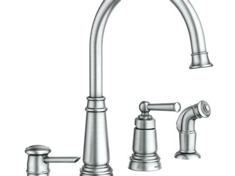 kitchen faucets at lowes white kitchen faucet delta