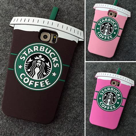 Ring Rabbit Samsung J5 Prime 3d starbucks coffee silicone skin cover for