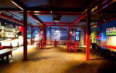 best bars melbourne hcs