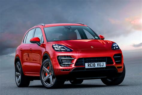 porch cayene new 2018 porsche cayenne news on stuttgart s next