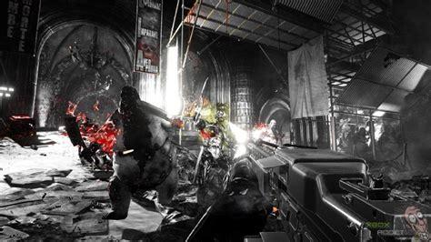 killing floor 2 review xbox one xboxaddict com