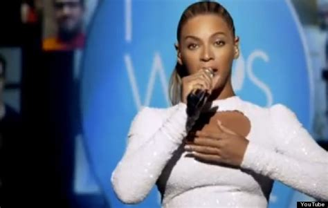 beyonces world humanitarian day message beyonce i was here video united nations world