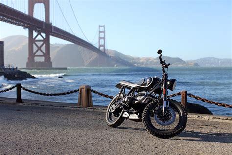 bmw motorcycle scrambler bmw r100 scrambler