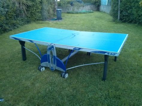 outdoor table tennis table sale cornilleou 440 outdoor table tennis table for sale in