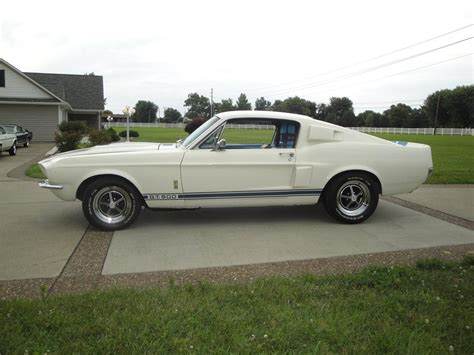1967 Mustang Fastback 7f02c With Lots Of Parts 1967 Ford Mustang Custom Fastback 175156