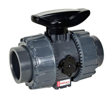 Teplon Pvc Valve pvc valve epdm teflon seals 1 1 2 port pvc
