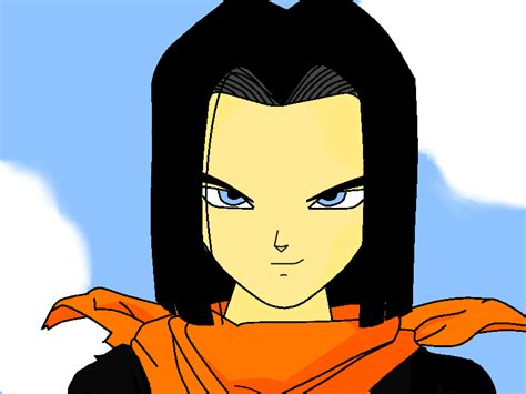 android 17 and 18 android 17 18 and 17 images android 17 hd wallpaper and background photos 28555139