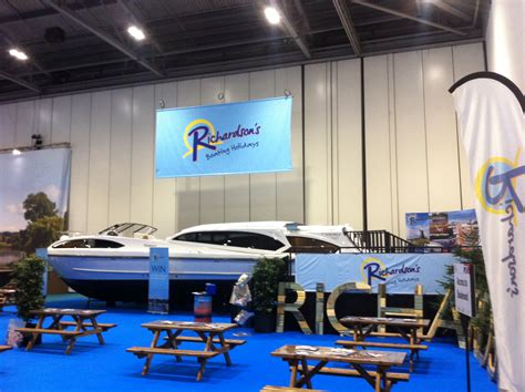 boat show london giveaway win free tickets to london boat show 2018