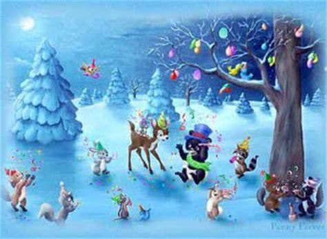 kartu natal kumpulan kartu natal terkini