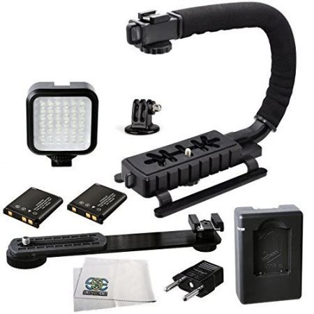 cheap stabilizer the best cheap stabilizers for gopro in 2017 top