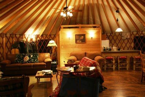 Yurt Interior Soft And Inviting Yurt Pinterest Luxury Yurt Homes