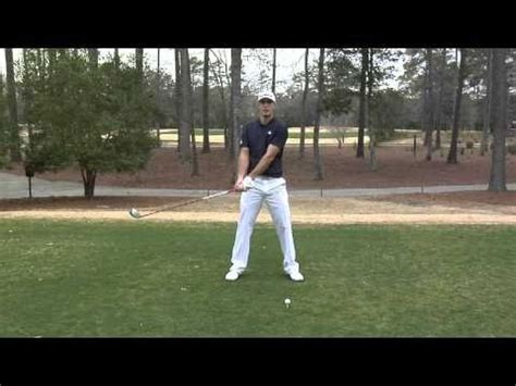 Dustin Johnson Shares His Swing Thoughts Youtube