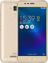 asus zenfone max zc550kl full phone specifications