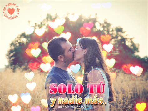 imagenes bellas y mas bellas frases de una pareja ideal