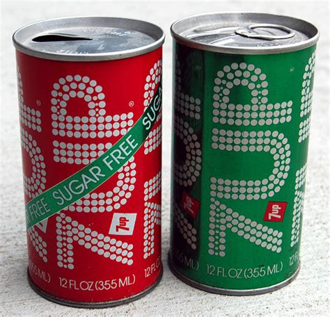 Cool Packaging Soda by Vintage Packaging Design Inspiration
