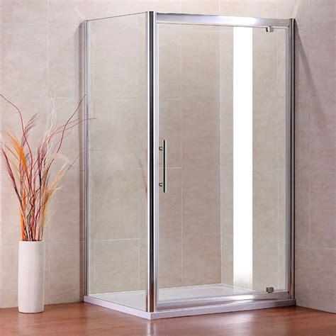 Buy Shower Doors Buy Pivot Shower Door Framed Enclosure Door Pivot Door