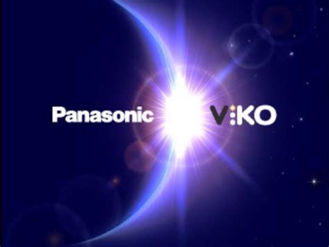 vİko & panasonic ortaklığı tanıtım programı / bloomberg tv