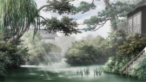 review mushishi sublime storytelling anime review
