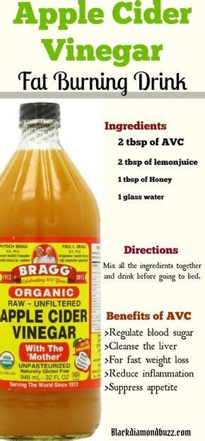 Juice Master 3 Day Detox Pdf by 15 Best Weight Loss Images On Apple Cider