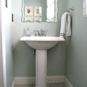 paint colors for a small powder room sherwin williams sea salt popular paint colors i like