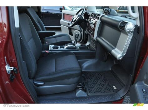 2008 Fj Cruiser Interior by 2008 Toyota Fj Cruiser Standard Fj Cruiser Model Interior Photo 48183824 Gtcarlot