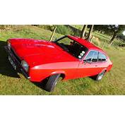 Ford Capri II Guide History And Timeline From ClassicCars