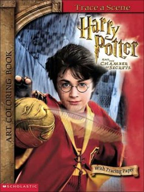harry potter coloring books barnes and noble harry potter coloring book 1 trace a by