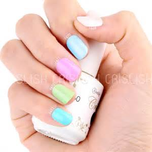 gel color nails 12 colors choose cristina soak gel uv set
