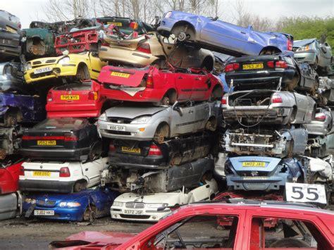 Auto Schrott by Scrap Cars Alan Gold Flickr
